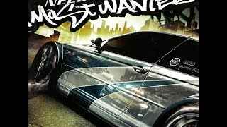 обзор игры Need for Speed Most Wanted