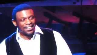 Keith Sweat, (There You Go) Tellin