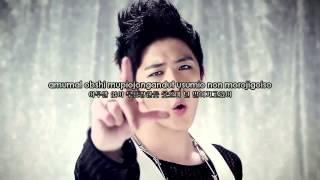 MBLAQ - Mona Lisa Karaoke