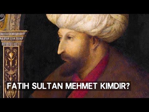 Fatih Sultan Mehmet Kimdir Kisa Belgesel