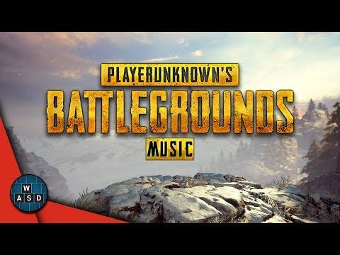 PUBG - Lobby Music Soundtrack #4: Vikendi Map | GAMES