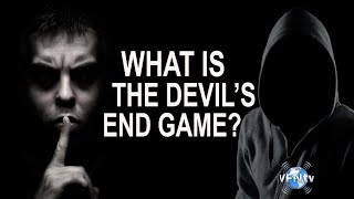 What is the Devils End Game  II VFNtv II