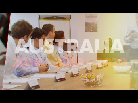 SUBMIT YOUR APPLICATION - ACCIONA ACADEMY | AUSTRALIA