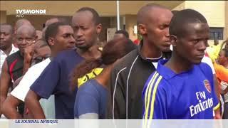 🇷🇼 Rwanda - Une journée sans voiture !