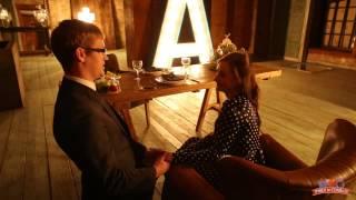 TRINITY DANCE Свадебное предложение