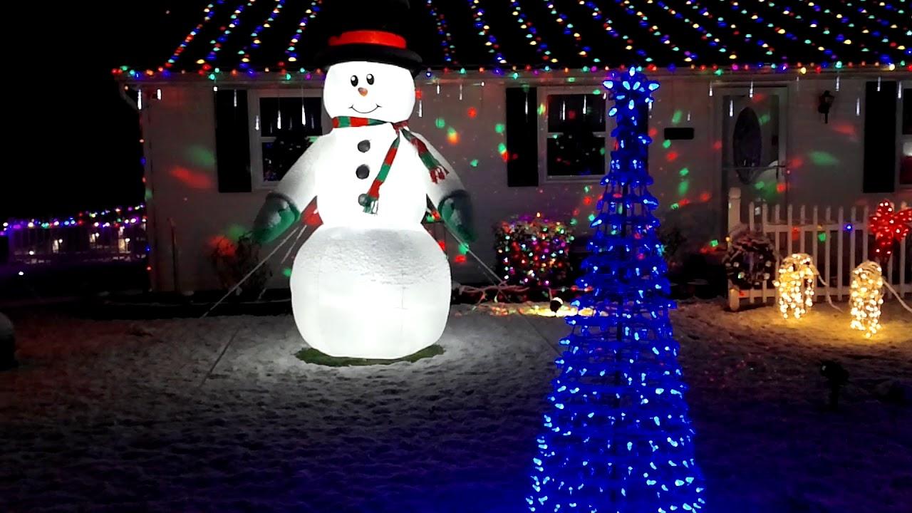 Christmas Lights 2017 Ups New Led