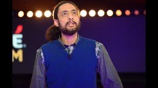 #Omour_Jedia S03 Ep24 | أحمد يحكيلنا كفاه كرموه في المركز
