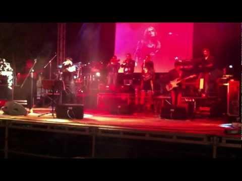 BandaBertè - Enia (Tribute band Loredana Bertè) - Per i tuoi occhi