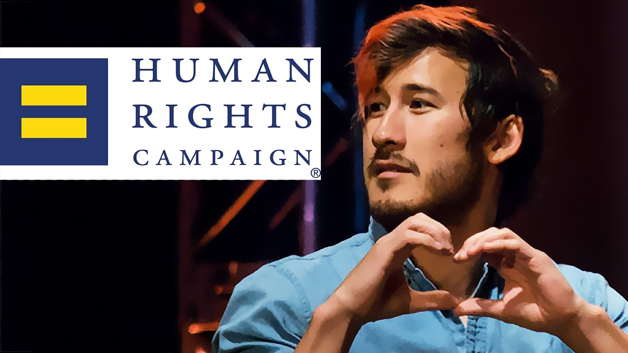 Markiplier's Human Rights Campaign Charity Livestream - Markiplier's Human Rights Campaign Charity Livestream