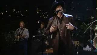 Trace Adkins - Took Her To The Moon (Live From Austin TX)
