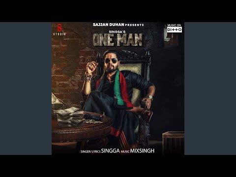 One Man (Original) Mp3