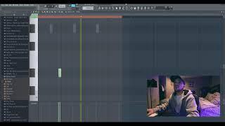 Making A Beat For Trippie Redd & Tory Lanez | FL Studio