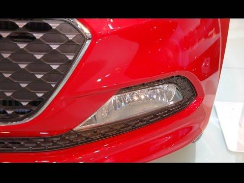 Hyundai I20 1.4 Petrol Automatic : Launch Soon
