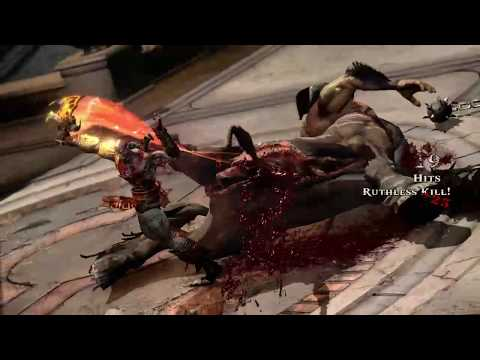 God of War III Remastered: Helios - God of the Sun