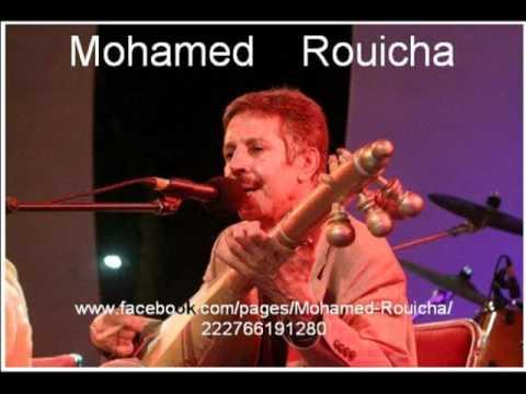 music rouicha 2009