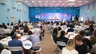 Australia Mosque for Peace 30 Year Celebration