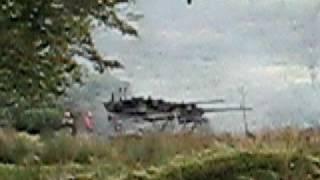Irish Army Mowag Piranha IIIH