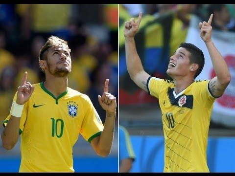 Brasilien Gegen