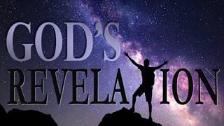 "God's Revelation- ""The Big Book"""