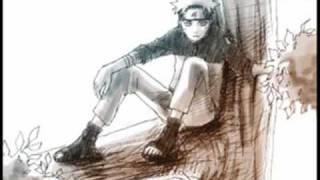 My naruto sketches
