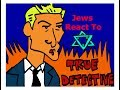 """Jews React to True Detective """"The Secret Fate of All Things"""""""