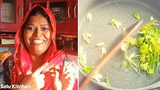 Perfect Healthy Breakfast | ആരോഗ്യശ്രീമാൻ | Tiffin Box Recipe | Salu Kitchen Special