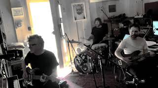 Neil Finn - Distant Sun (live on Fangradio, 2020)