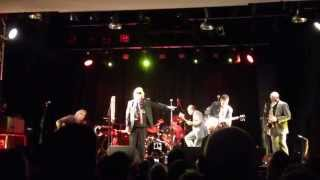 If I Was With A Woman - The Blockheads -229 The Venue 23/05/14