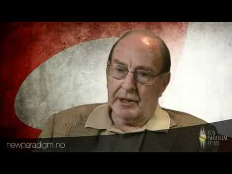 Dr.Edgar Mitchell interview (Day before Disclosure)
