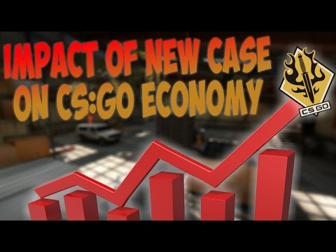 CS:GO Market Future - The Impact of the Spectrum Case & Trade Bot Sites on Prices