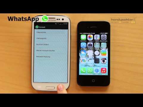 Handysektor How to - Tipps für WhatsApp