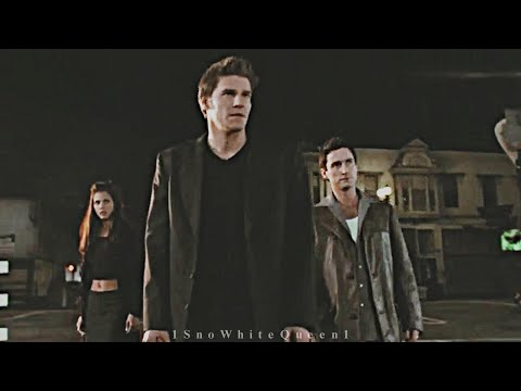 Bring Me Back To Life   Angel The Series 20th Anniversary