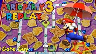 Slim Replays Mario Party 3 - Gate Guy