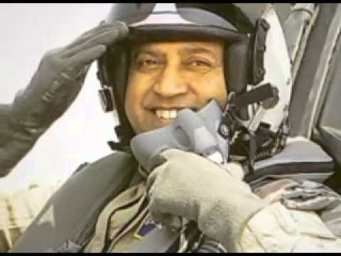 Rakesh Sharma - First Indian to travel in space
