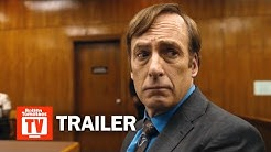 Better Call Saul Season 5 Trailer | Rotten Tomatoes TV