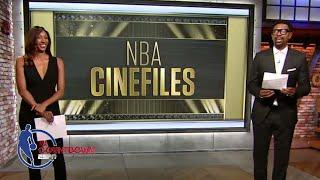 Jalen Rose Hands Out His Unique Oscars | NBA Countdown