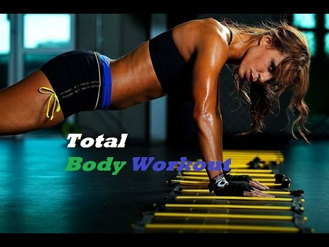 Weight Loss Programs For Women: Total Body Workout