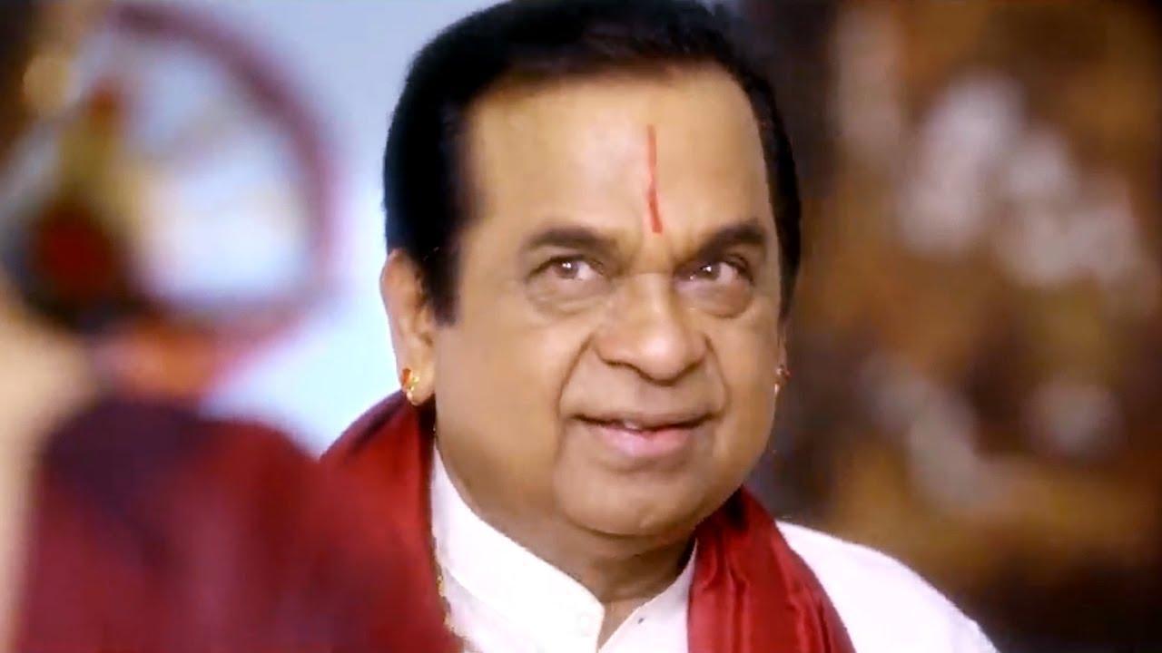 Brahmanandam 2019 New Best Comedy Scene   Thugs Of Amrica   ब्रह्मानंदम की ज़बरदस्त कॉमेडी