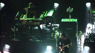 Opeth - Hours Of Wealth (live @ TivoliVredenburg Utrecht 14.10.2015) 3/8
