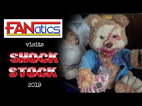 Shock Stock 2019 walkthrough with FANatics!