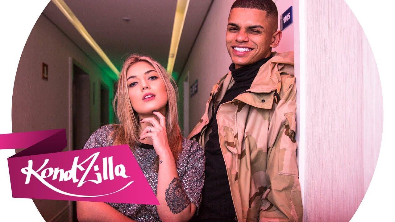 Yasminnie feat MC Maneirinho - Vilão (KondZilla)