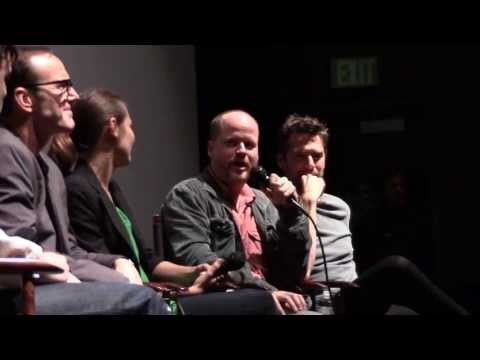 Much Ado About Nothing Q&A (Joss Whedon and cast), The Landmark, LA, June 7, 2013