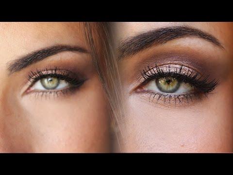 Metallic Rose Summer Date Night Makeup Tutorial | MakeupAndArtFreak