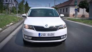 ТрансМісія-ТЕСТ Skoda Rapid 1,6 Diesel