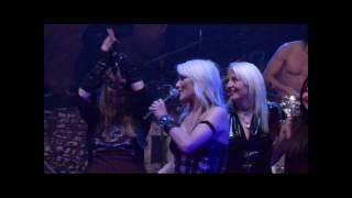 Celebrate ~ Doro featuring Full Metal Female Choir