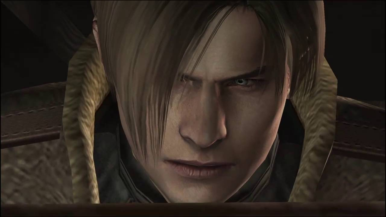 Resident Evil 4 Hd Remaster Ps4 Going Next Gen With Leon Youtube