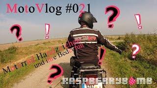 Motorrad Handzeichen - und ihre Bedeutung...! thumbnail