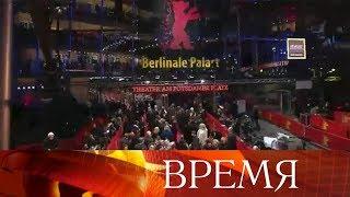 «Ева», «Довлатов» и «Остров собак» - чем удивляет зрителей Берлинский кинофестиваль.