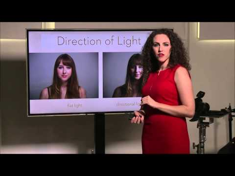 Learn The Principles of Light with Lindsay Adler