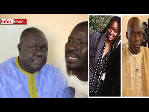 Krim Xrum Xax traite El Hadji Assane Gueye de (TFM) 'nafékh' et Cheikh Yérim Seck de traître
